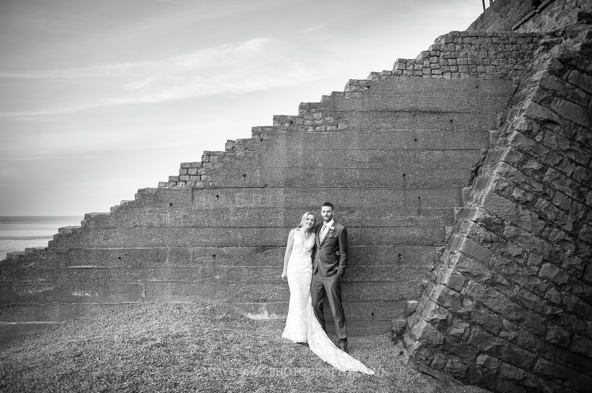 Nant Gwrtheyrn wedding photographer
